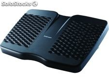 Fellowes reposapies refresh negro plataforma ventilada 8066001