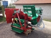 Fendeuse mary agri fh 35 - Photo 2