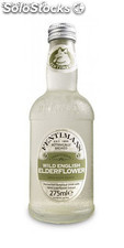 Fentiman's wild english elderflower 0,275 l