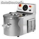 Fermenter for sourdough mod. mama 15-with display-bowl capacity lt 17-production