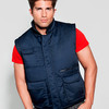 Fermeture Homme almanzor rouge t: xl. Workwear collection