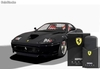 Ferrari black mas 125ml