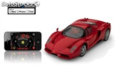 Ferrari Enzo Bluetooth de Silverlit con control por iPhone/iPod/iPad