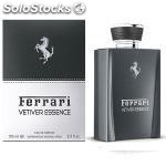 Ferrari essence vetiver 100 ml e.p.