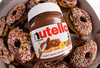 Ferrero Nutella 350g 400g 600g 750g 800g with Multi Language text .available