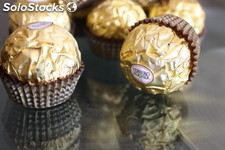 Ferrero Rocher Chocolate T30, T16