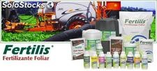 Fertilizante foliar - Fertilis