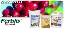 Fertilizante foliar - Fertilis Special - Cuprum,