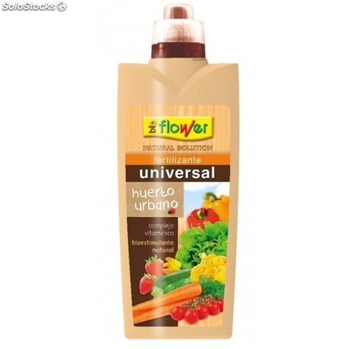 Fertilizante Liquido Universal 1000Ml Flower