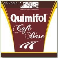 Fertilizante - QUIMIFOL CAFÉ BASE