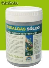 FertilizanteTres algas