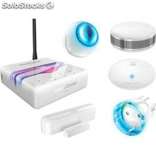 Fibaro Z-Wave Kit de Iniciacion a la Domótica Starter Kit Smart Home EU