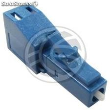 Fiber Optic Attenuator LC/PC Singlemode 10dB (FF22)