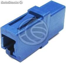 Fiber Optic Coupler LC to LC singlemode simplex (AF21)