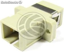 Fiber Optic Coupler SC to SC multimode simplex (AF03)