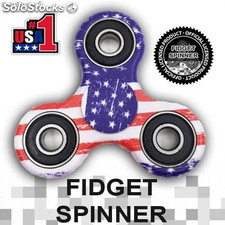 Fidget Spinner - Peonza - Producto oficial