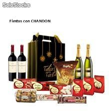 Fiestas con Chandon