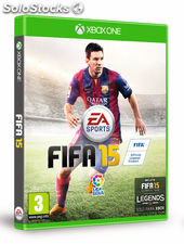 Fifa 15 /x-one