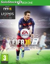 Fifa 16/x-One