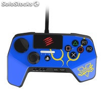 Fightpad mad catz sfv pro a4 blue chunli- ps4/ps3