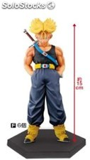 Figura banpresto dragon ball chozousyu trunks s 15 cm PLL02-FBP34374
