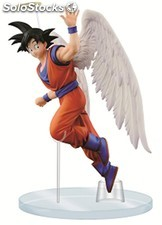 Figura banpresto dragon ball goku angel 16 cm PLL02-FBP25616