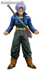 Figura banpresto dragon ball trunks master 24 cm PLL02-FBP26176