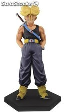 Figura banpresto dragon ball V6 trunks 15 cm PLL02-FBP33761T