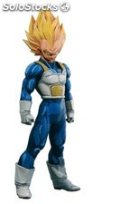 Figura banpresto dragon ball vegeta master 30 cm PLL02-FBP26231