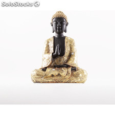 Figura budha resina - b and b - 8430026930845 - 58409