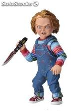 Figura Chucky Play Action 10 cm