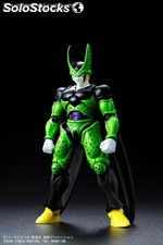 Figura dragon ball perfect cell model kit 18 cm PLL02-fbmodelcell
