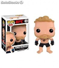 Figura Funko Conor McGregor exclusivo - UFC