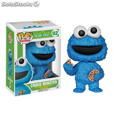 Figura Funko Cookie Monster Pop