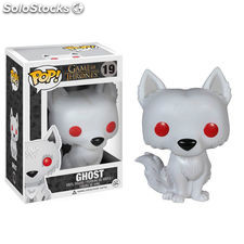 Figura Funko Ghost Pop