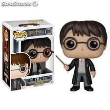 Figura Funko Harry Potter Pop