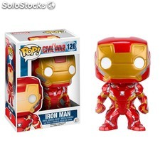 Figura Funko Pop Iron Man