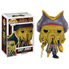 Figura Funko Pop Vinyl Davy Jones