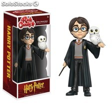 Figura Funko Rock Candy Harry Potter