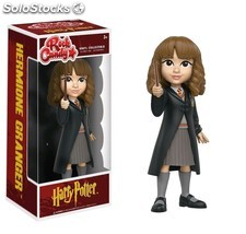 Figura Funko Rock Candy Harry Potter Hermione