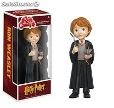 Figura Funko Rock Candy Ron Harry Potter