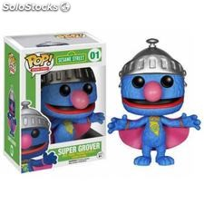 Figura Funko Super Grover Pop