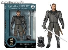 Figura Game of Thrones Legacy The Hound 15 cm