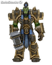 Figura Heroes of the Storm - Thrall 17 cm