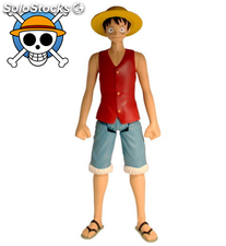 Figura Luffy One Piece 30cm