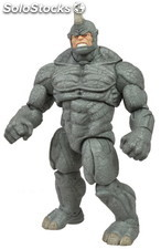 Figura marvel select: rhino