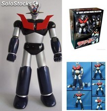 Figura Mazinger Z Full Action Collection 30 cm