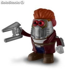 Figura mr potato gdlg: star lord 17 cm PLL02-FPPW02827