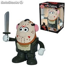 Figura mr potato jason voorhees 17 cm PLL02-FPPW02902