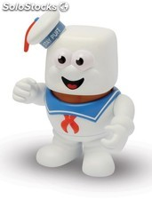 Figura mr potato marshmallow man 17 cm PLL02-FPPW01578